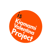 Is a Kiamami Valentina Project